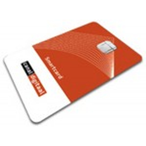 Canaldigitaal Card