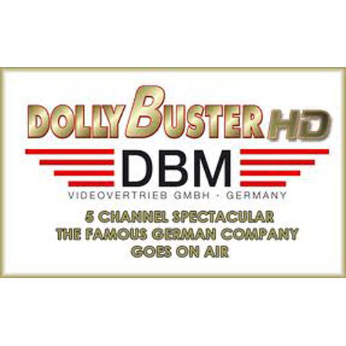 Dolly Buster 5 HD