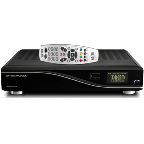 Dreambox8000 HDPVR