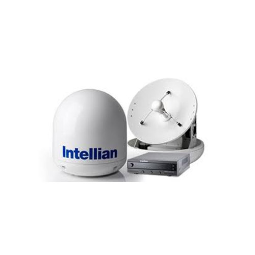 Intellian i4/i4p