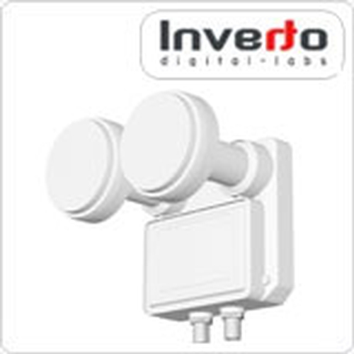Inverto Monoblock Twin