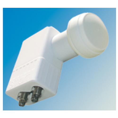 Smart Titanium Quad LNB