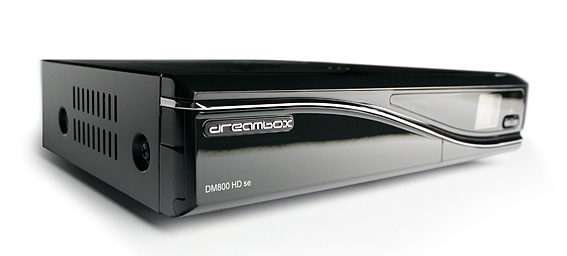 Dreambox DM800 HD SE C/T